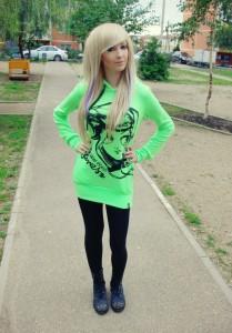 Екатерина Данина Гунченко