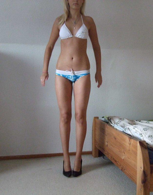 как похудеть в тренажерном зале женщине